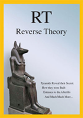 The Reverse Theory : front cover